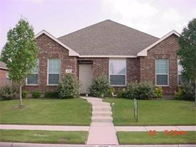 1520 Streams Way, Allen, TX 75002 - MLS#: 13912196