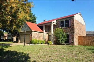403 Newberry Street, Grand Prairie, TX 75052 - MLS#: 13912205