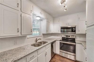 2833 Kingsbury Avenue, Richland Hills, TX 76118 - MLS#: 13912236