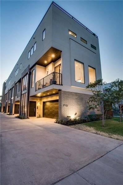 1851 Summit Avenue UNIT 1A, Dallas, TX 75206 - MLS#: 13912256
