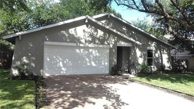 817 Via Balboa, Mesquite, TX 75150 - MLS#: 13912287