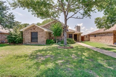 714 Westwind Way, Wylie, TX 75098 - MLS#: 13912302
