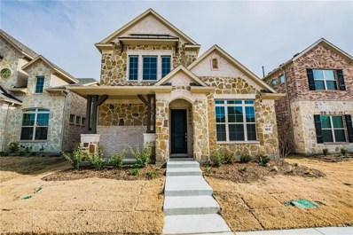 804 Davids, Allen, TX 75013 - MLS#: 13912326