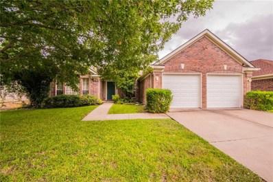 814 Sansome Drive, Arlington, TX 76018 - #: 13912346