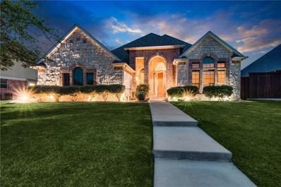 221 Sandstone Drive, Prosper, TX 75078 - #: 13912368