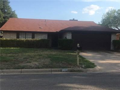 2605 Highlawn Terrace, Fort Worth, TX 76133 - MLS#: 13912397