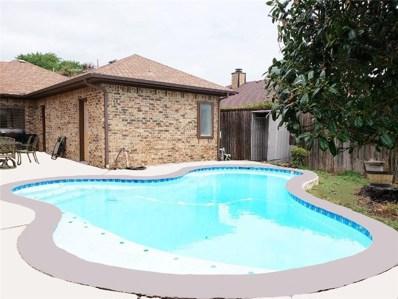 1108 Primrose Street, Mesquite, TX 75149 - MLS#: 13912410