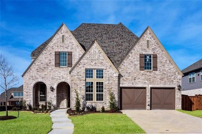 11604 Bull Creek Drive, Flower Mound, TX 76226 - MLS#: 13912422