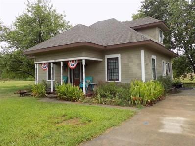 713 S Denny Street S, Howe, TX 75459 - #: 13912471