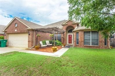 312 Waterford Oak Drive, Lake Dallas, TX 75065 - MLS#: 13912579