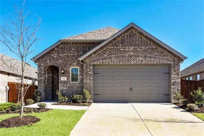 3524 Periwinkle Drive, Aubrey, TX 76227 - MLS#: 13912587