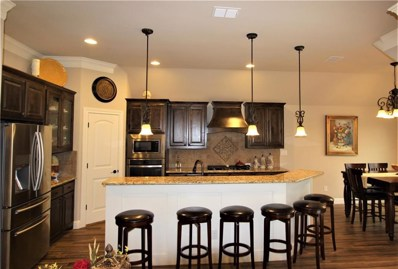 321 Oar Wood Drive, Granbury, TX 76049 - MLS#: 13912589
