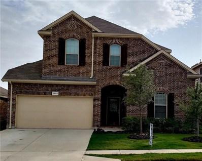 2904 Cedar Ridge Lane, Fort Worth, TX 76177 - MLS#: 13912604