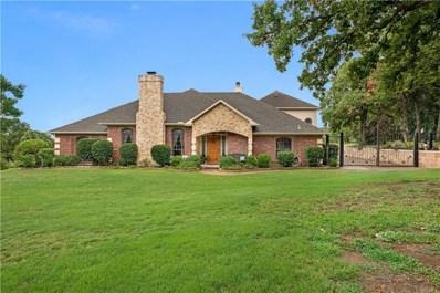 7455 Lost Creek, Flower Mound, TX 75022 - MLS#: 13912659