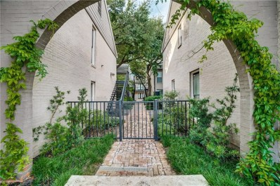 7734 Meadow Road UNIT 217, Dallas, TX 75230 - MLS#: 13912691