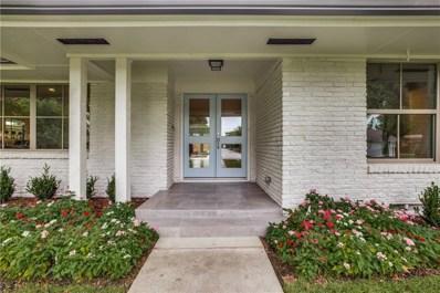 10924 Beauty Lane, Dallas, TX 75229 - MLS#: 13912730