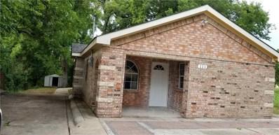111 Enloe Road, McKinney, TX 75069 - #: 13912732