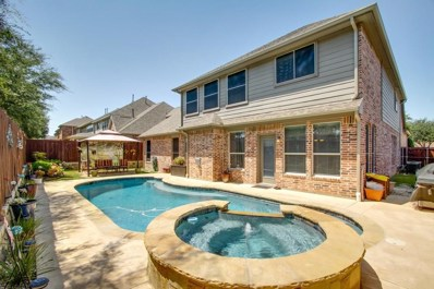 2812 Butterfield Stage Road, Highland Village, TX 75077 - MLS#: 13912787