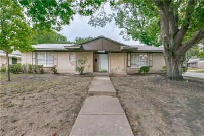 2600 Westview Drive, Mesquite, TX 75150 - MLS#: 13912834