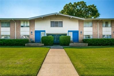 4011 Cole Avenue UNIT 109, Dallas, TX 75204 - MLS#: 13912857