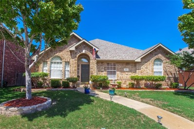 3953 Harbor Drive, The Colony, TX 75056 - MLS#: 13912883