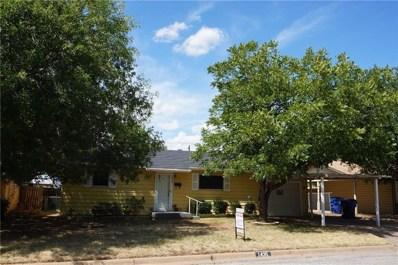1435 Avenue D, Graham, TX 76450 - MLS#: 13912900