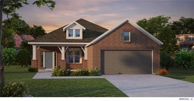 1588 Sugarberry Drive, Forney, TX 75126 - MLS#: 13912929