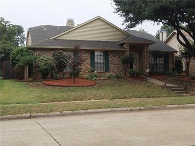 2901 Windsor Drive, Flower Mound, TX 75028 - MLS#: 13912974