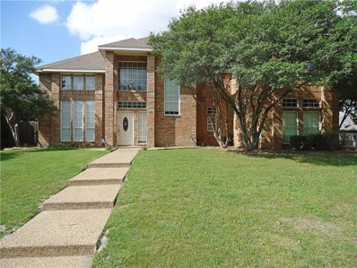 1588 N Hills Drive, Rockwall, TX 75087 - MLS#: 13912987