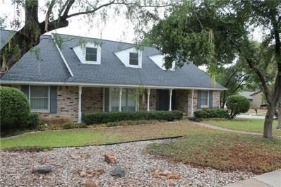 3202 Cortez Court, Irving, TX 75062 - MLS#: 13913028