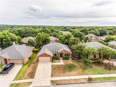 1308 Vernon Castle Avenue, Benbrook, TX 76126 - MLS#: 13913122