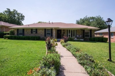 4858 Hazelhurst Lane, Dallas, TX 75227 - MLS#: 13913146
