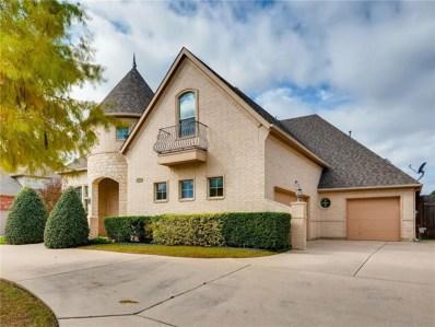 2216 Jefferson Trail, Denton, TX 76205 - #: 13913170