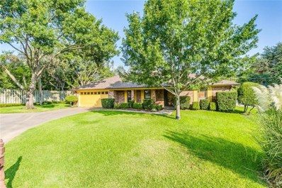 802 Westhill Terrace Court, Cleburne, TX 76033 - MLS#: 13913195