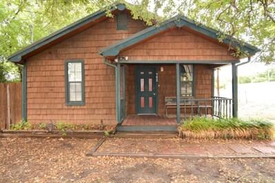 792 N Barton Street N, Stephenville, TX 76401 - MLS#: 13913211