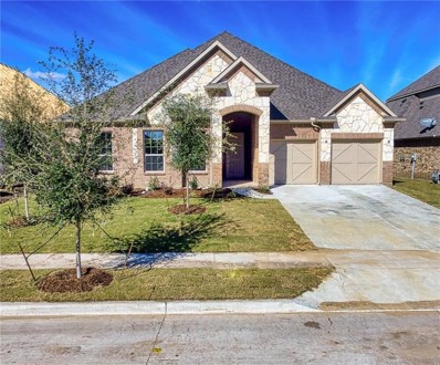 7213 Hampton Court, North Richland Hills, TX 76180 - MLS#: 13913248