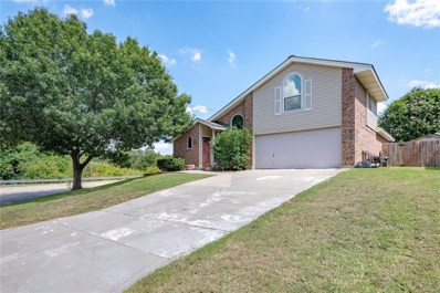 6001 Parkmeadow Drive, Arlington, TX 76018 - #: 13913259