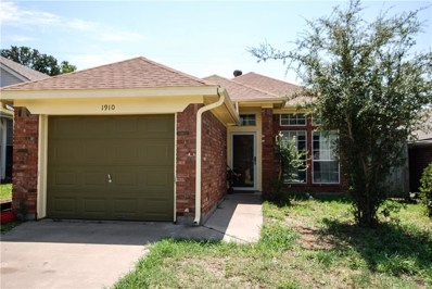 1910 Lee Drive, Denton, TX 76209 - #: 13913266