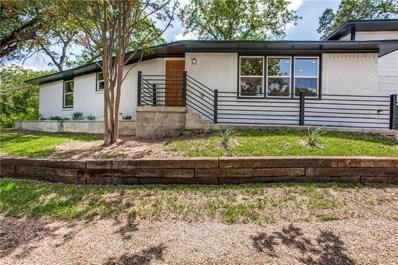 224 Crestwood Drive, Dallas, TX 75216 - MLS#: 13913301