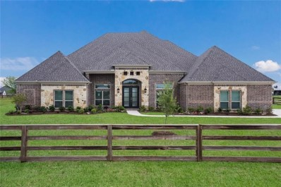 7225 Faught Road, Northlake, TX 76226 - #: 13913321