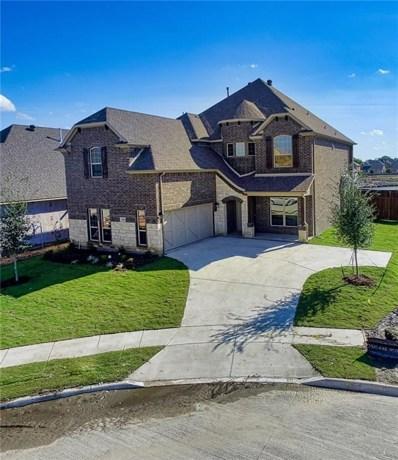 7204 Hampton Court, North Richland Hills, TX 76180 - MLS#: 13913362