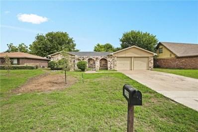 1537 Timberline Drive, Benbrook, TX 76126 - MLS#: 13913387