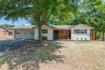 7909 Joreen Drive, North Richland Hills, TX 76180 - #: 13913442