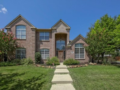 440 Halifax Drive, Coppell, TX 75019 - MLS#: 13913524