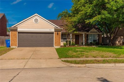 7805 Ivy Lane, Rowlett, TX 75089 - MLS#: 13913593