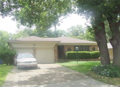 730 E Five Mile Parkway E, Dallas, TX 75216 - MLS#: 13913615