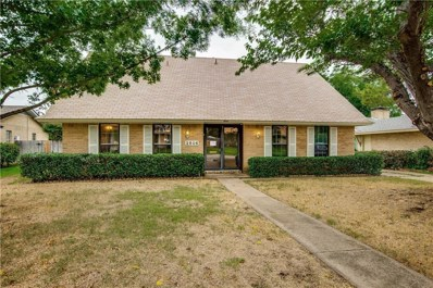 2806 Vancouver Street, Irving, TX 75062 - #: 13913616