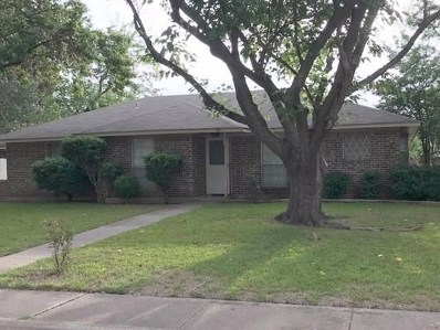803 Monique Court, Cedar Hill, TX 75104 - MLS#: 13913662