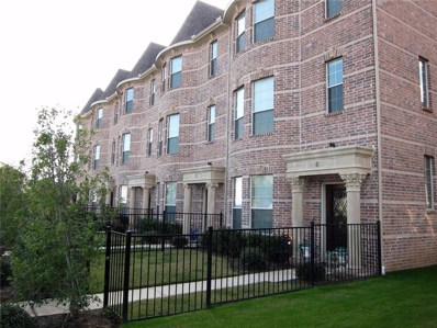 2500 Rockbrook Drive UNIT 1B-7, Lewisville, TX 75067 - MLS#: 13913700