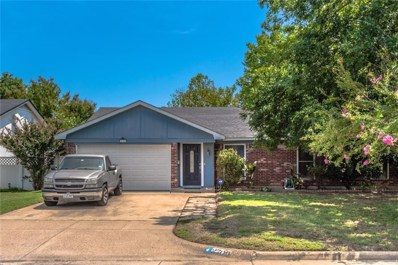 2709 Casa Blanca Court, Arlington, TX 76015 - MLS#: 13913770